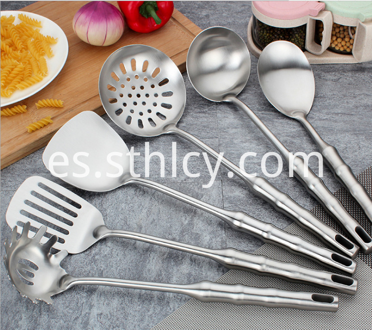6 Piece Stainless Steel Cookware Set