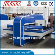 SKYB31225C de alta precisión CNC torreta hidráulica máquina de prensa de perforación