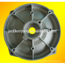 china factory solical sol precision casting water pump cover