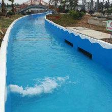 Concrete sealer for pool deck