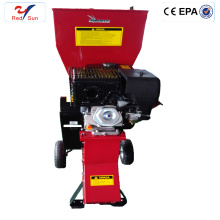 industrial garden wood chipper shredder