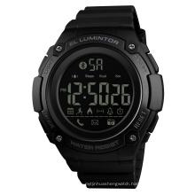 Skmei watch mens digital watch waterproof health sport multi-function smart watch