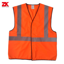 EN471 safety reflective clothing
