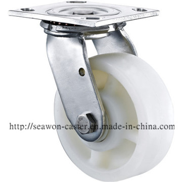 Stainless Steel Series - Heavy Duty Caster