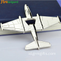 Customized Air Plane Bottle Opener