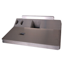 CNC Stamping and Bending Process