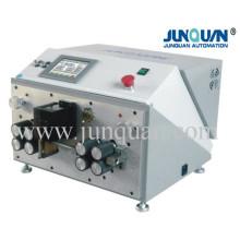 Machine automatique de découpage et décapage de fil informatisé (ZDBX-15)