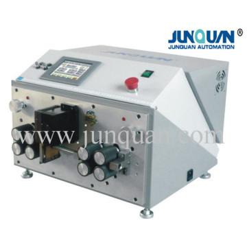 Máquina de corte e decapagem computadorizada automática do fio (ZDBX-15)