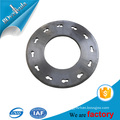 High quality STEEL pile end plate in hot rolling technic From BD VALVULA