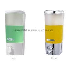 Ensemble de distributeur de savon manuel de 400 ml
