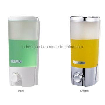 400ml Manual Soap Dispenser Set