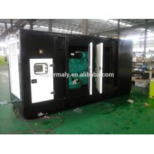 ¡Venta directa de la fábrica! Generador 500kva con ATS para uso en espera