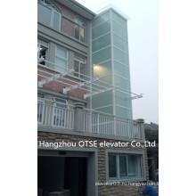 OTSE лифт лифт компании китайский лифт компания наружный лифт