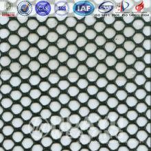 P307, tissu en maille à linge