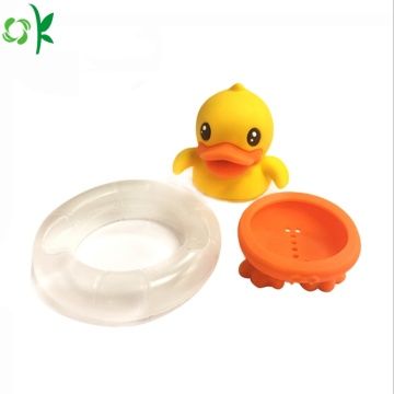 Hot Selling Silicone Tea Infuser för Tea Making