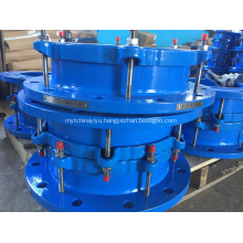Ductile Iron Flange Adapter