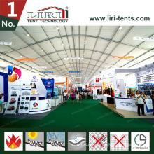 Big Exhibition Tent with Portable Aluminium Exhibition Booth