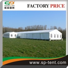 2015 wholesale Cheap aluminum alloy garden gala marquee tent10x30,m for 200 people