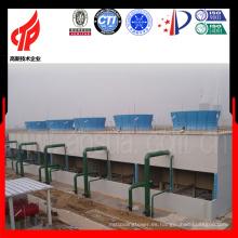 Torre de enfriamiento AF-1000 / torre cuadrada de enfriamiento de Zhejiang, China