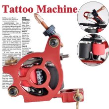 Top tatouage machine art gun