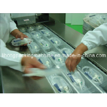 Serum Bag Vacuum Packaging Machine