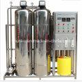 Traitement d'épuration d'eau d'usine pharmaceutique dans le système d'osmose d'inversion