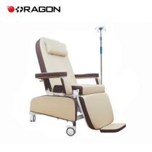 DW-HE010 Chaire d'hémodialyse ajustable pour centre de dialyse
