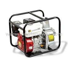 Pompe à eau portative de pompe à eau d'essence de 5.5HP Gx160 avec la CE