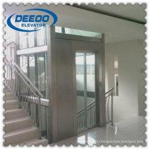 400кг удобную загрузку домашнего лифта