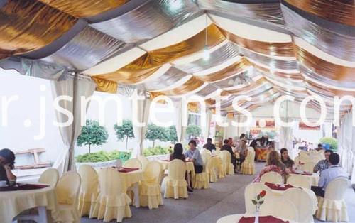 Awning, Wedding, Outdoor Party Tent