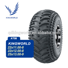 Whole size and hot sale pattern ATV tire