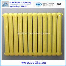 Revêtement en poudre professionnel pour radiateur