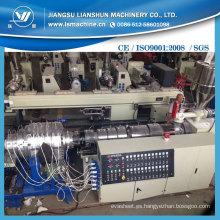 2015 Venta caliente! Máquina de tubos de PVC con precio / Línea de máquinas para fabricar tubos de PVC
