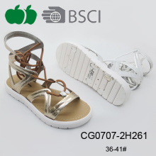 2016 Fashion Comfortable New Style Women Outdoor Sandal