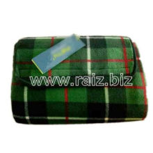 Polar Fleece Picnic Blanket Anti-Water