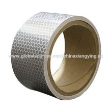 Direct Products High Intensity Grade White Reflective Tape