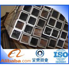 Наилучшее качество бесшовных стальных труб Q345