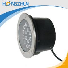 Lumière souterraine souterraine à haute luminosité IP68 Meilleur prix 2 ans de garantie