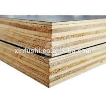 formwork plywood plastic