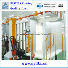 Painting Line Automatic Spraying Machine