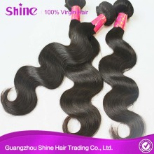 Hair Extensions Human Virgin Hair Weft