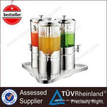Plastik-kalte Getränke-Zufuhr-Maschine der Küchen-Ausrüstungs-21L