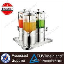 Machine froide en plastique de distributeur de boisson de l'équipement 21L de cuisine