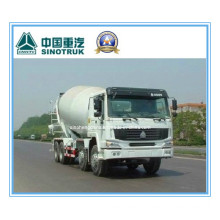 12m3 Sinotruk / Cnhtc Heavy Duty HOWO 8 X 4 Concrete Mixer / Mixing Truck / Cement Truck / Construction Machine (ZZ1317N3261)