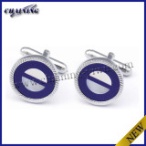 Hot Selling Brass Cufflinks with Gift Box