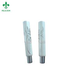 meifubao 15мл небольшие косметические пластиковые мягкие пробки лоска губы прозрачной пластиковой трубки упаковки