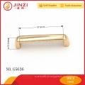 Arco decorativo para as fontes da ferragem da liga do zinco do saco