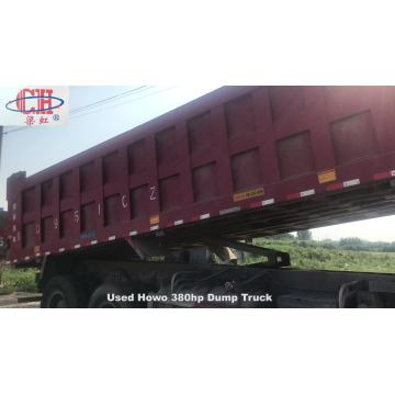Heavy Truck HOWO Heavy Truck