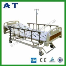 Five function electrical medical bed