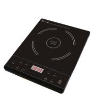 2017 самый новый CE/RoHS одобрил одиночный плита индукции горелки модель SM-DC18